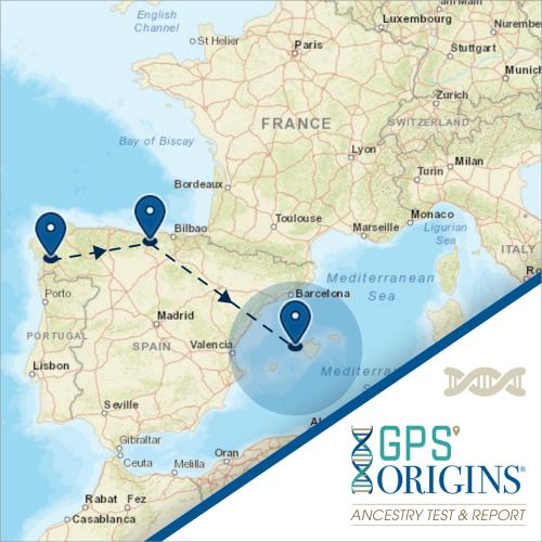 Gps origins ancestry test homedna gumiabroncs Gallery