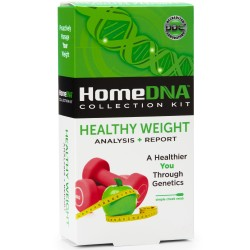 HomeDNA Healthy Weight