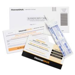 HomeDNA™ Advanced Ancestry Test