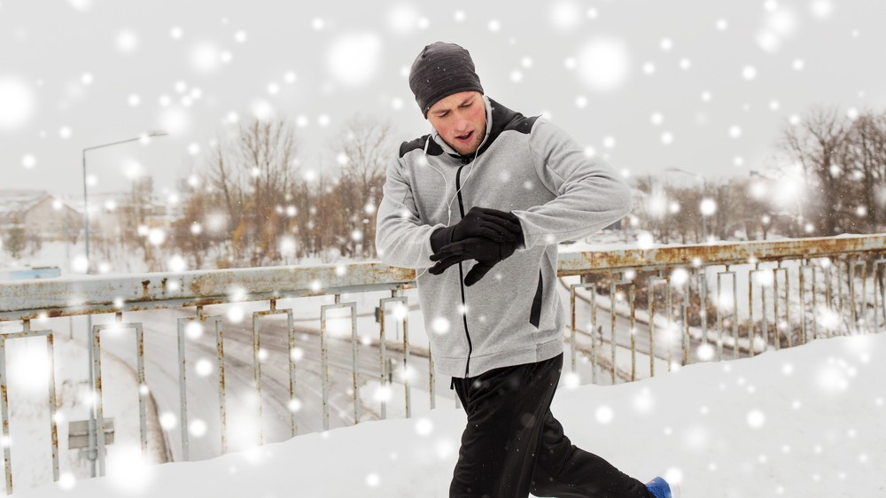5 Secrets for Winter Weight Loss