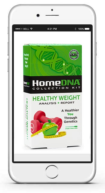 About HomeDNA | Easy, At-Home DNA and Genetic Testing