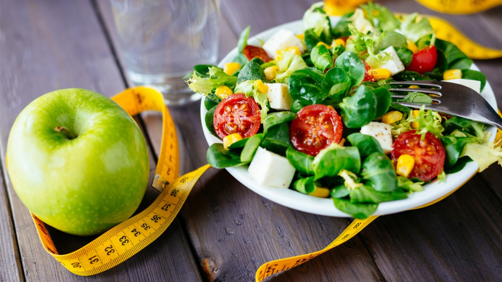 5 Best Practices for Summer Weight Loss